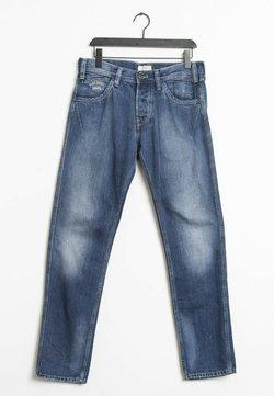 Pepe Jeans - Jean droit - blue