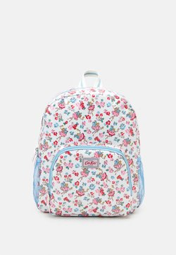 Cath Kidston - BACKPACK LITTLE FAIRIES UNISEX - Reppu - oyster shell