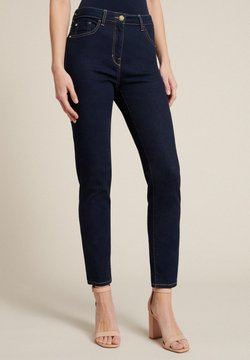 Luisa Spagnoli - ADDA - Jeans Skinny Fit - blu scuro