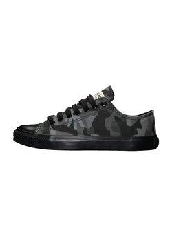 Ethletic - Sneaker low - human rights black | jet black