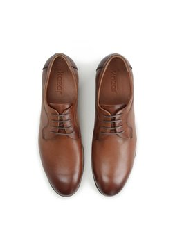 Kazar - OBAN - Eleganckie buty - Brown