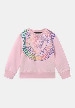 Versace - MEDUSA - Sudadera - rosa baby/multicolor