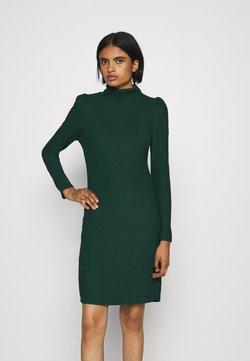 Vero Moda - VMFLEUR SHORT DRESS  - Jersey dress - pine grove