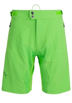 Endurance - Shorts - 3087 green flash