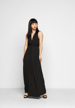 Anna Field Petite - Vestido largo - black