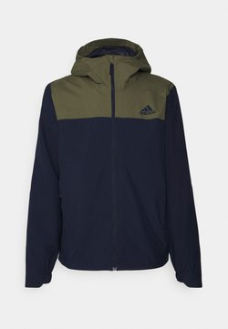 adidas Performance - Giacca outdoor - blue