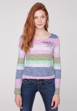 Soccx - Langarmshirt - multi color