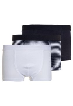 Jacky Baby - UNTERWÄSCHE BOYS 3 PACK - Shorty - dark blue