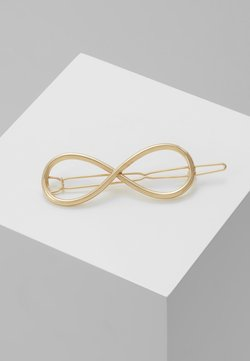 sweet deluxe - HAIR ACCESSORY - Haar-Styling-Accessoires - gold-coloured