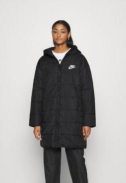 Nike Sportswear - CORE - Winterjas - black/white