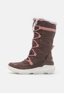 Superfit - TWILIGHT - Snowboot/Winterstiefel - lila/rosa
