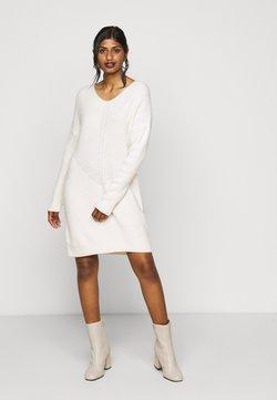 ONLY Petite - ONLJADA DRESS - Robe pull - birch