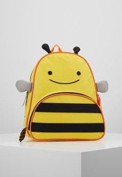 Skip Hop - ZOO BACKPACK BEE - Tagesrucksack - yellow