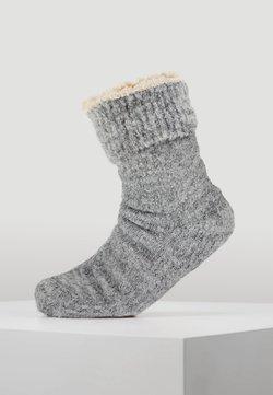 Bickley+Mitchell - Socken - grey