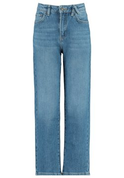 America Today - KATHY JR - Straight leg jeans - lightning indigo
