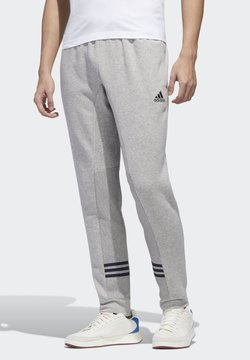 adidas Performance - ESSENTIALS COMFORT JOGGERS - Jogginghose - grey