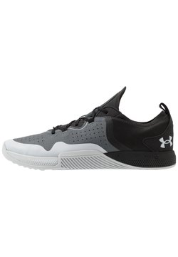 Under Armour - TRIBASE THRIVE 2 - Sports shoes - pitch gray