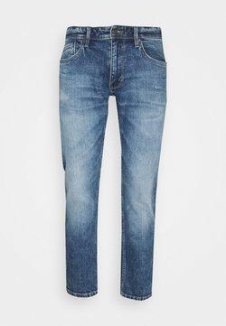 s.Oliver - Jeans Slim Fit - blue denim