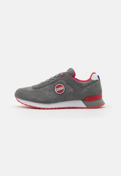 Colmar Originals - TRAVIS COLORS BOOST - Sneaker low - grey