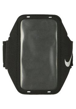 Nike Performance - LEAN ARM BAND UNISEX - Accessoires Sonstiges - black/black/silver