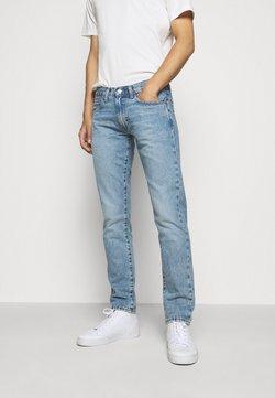 Polo Ralph Lauren - SULLIVAN - Jeans bootcut - liem wash