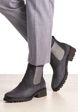 Lloyd - Ankle Boot - blau