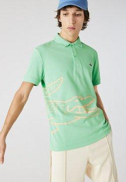Lacoste - Polo - vert