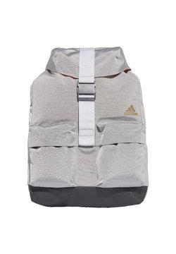adidas Performance - ID BACKPACK - Reppu - grey