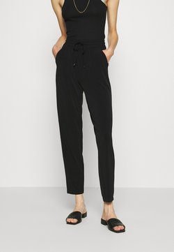 comma casual identity - Jogginghose - black