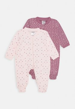 Jacky Baby - SCHLAFANZUG 2 PACK - Pyjamas - mixed