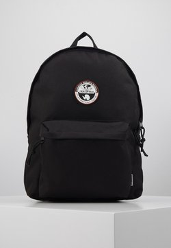 Napapijri - HAPPY DAYPACK - Reppu - black