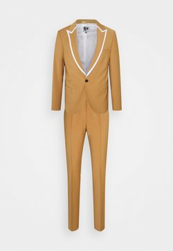 Twisted Tailor - HYNES SUIT - Costume - mustard