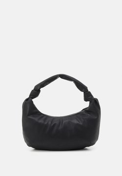 Monki - MAYO BAG - Handbag - black dark