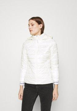Calvin Klein - ESSENTIAL SORONA JACKET - Winterjacke - white