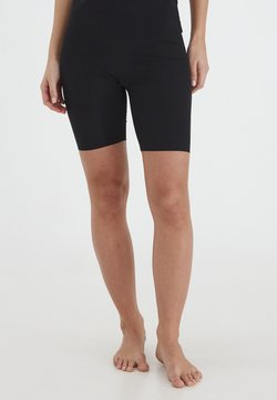 ICHI - Shorts - black