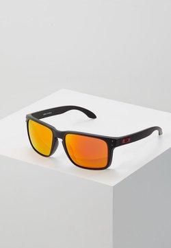 Oakley - HOLBROOK XL - Sonnenbrille - prizm ruby