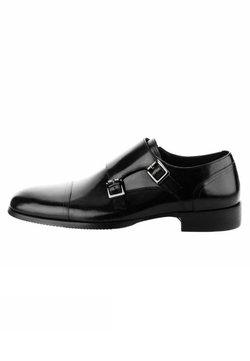 PRIMA MODA - LAMEZIA - Business-Slipper - black