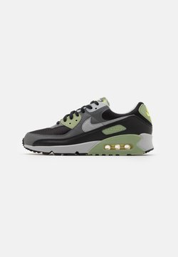 Nike Sportswear - AIR MAX 90 - Baskets basses - oil green/light smoke grey/black/iron grey