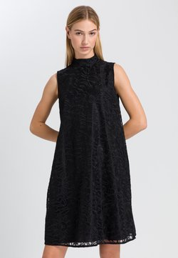 Marc Aurel - Cocktailkleid/festliches Kleid - black