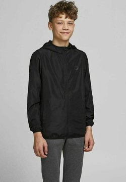 Jack & Jones Junior - Overgangsjakker - black