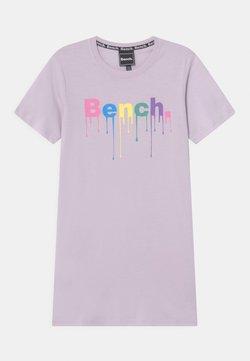 Bench - AUBREE - Jerseykleid - lilac
