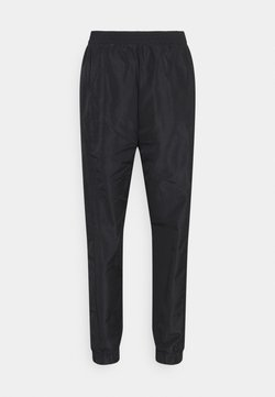 Noisy May Tall - NMKAJA PANTS - Jogginghose - black