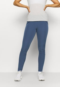 Norrøna - FALKETIND FLEX1 SLIM PANTS - Broek - dark blue
