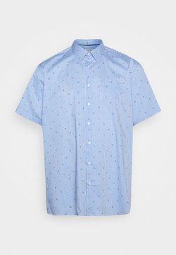 Jack´s Sportswear - Chemise - hellblau