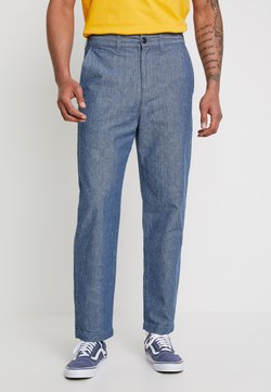 Lee - RELAXED CHINO - Chinot - chambray