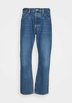 Weekday - SPACE - Jeans Relaxed Fit - sea blue