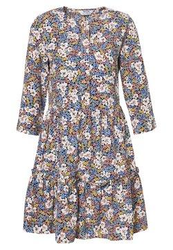 Dorothy Perkins Petite - PETITES DITSY SMOCK DRESS - Vestido informal - multi