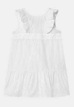 IVY & OAK - CALLUNA - Freizeitkleid - bright white