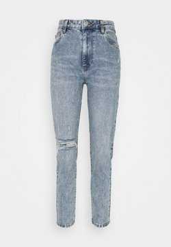 Cotton On - Jeans baggy - cabarita blue