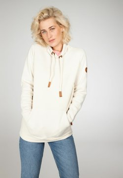 NXG by Protest - LYCHEE - Sweater - off-white